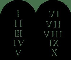 commandments-311202_1280
