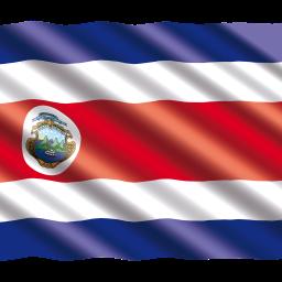 Costa Rica! Arriving in San Jose
