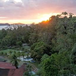 Costa Rica! Day 4: Jungles and Beaches