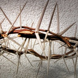 """They Cried, """"Crucify Him."""""""