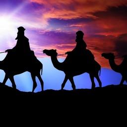 Celebrate Christmas, Traditionally